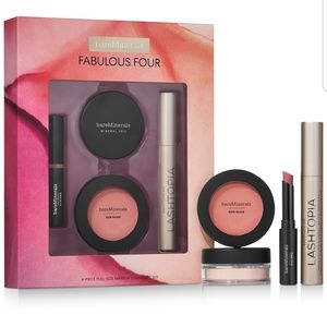 bareMinerals Fabulous Four Gift Set